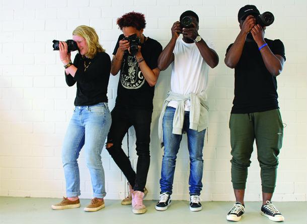 ZO!ZijnWij start mastertraject jong-professionele fotografen