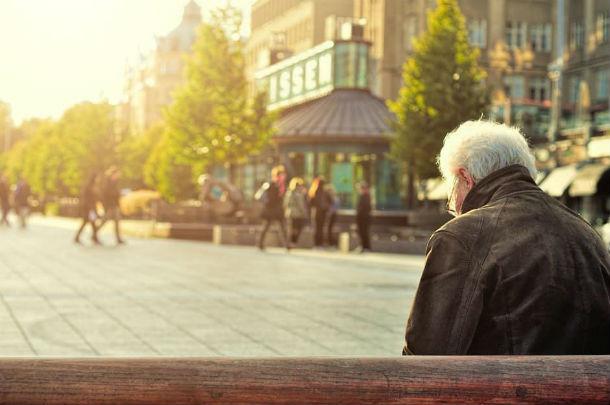 Maak van dementie geen identiteit