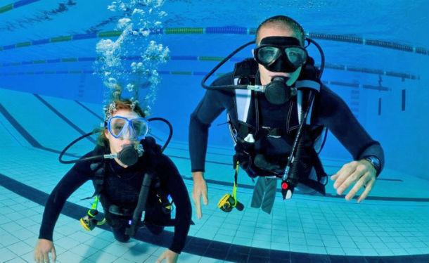 De fascinerende wereld onderwater