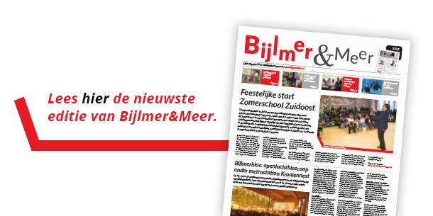 Bijlmer&Meer, editie 2, juni 2017