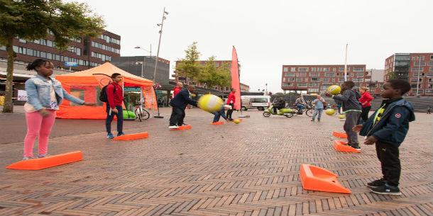Amsterdams Kampioen Stoepranden 2017