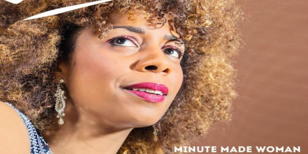 Graziëlla Hunsel Rivero brengt EP MINUTE MADE WOMAN