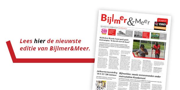 Bijlmer & Meer, editie 5, september 2017