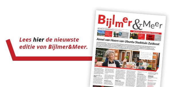 Bijlmer & Meer, editie 6, oktober 2017
