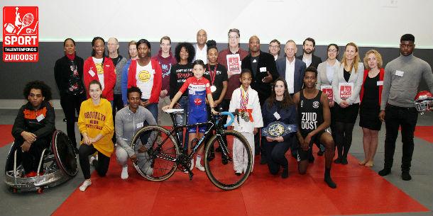 Sport Talentenfonds Zuidoost