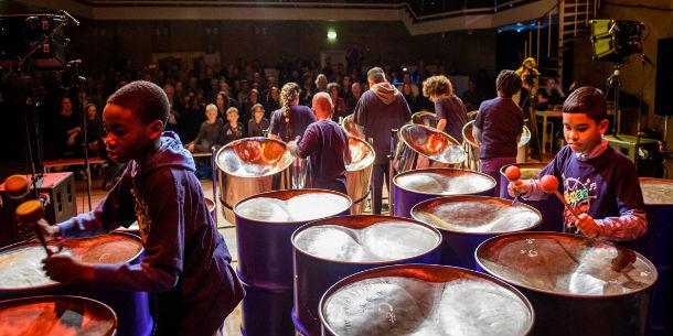 Amsterdamse Muziekprijs 2018