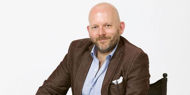 Auke van der Hoek