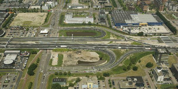 S111 Muntbergweg