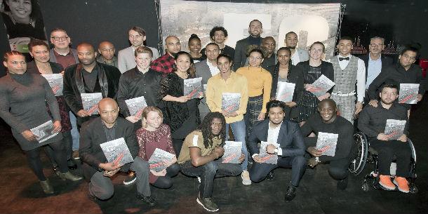 50 Jaar Topsport In De Bijlmer