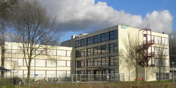 Een leerling van het Bindelmeer College aan het woord: Noëmi (15)