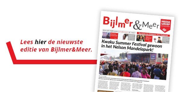 Bijlmer&Meer, editie 5, juni 2019