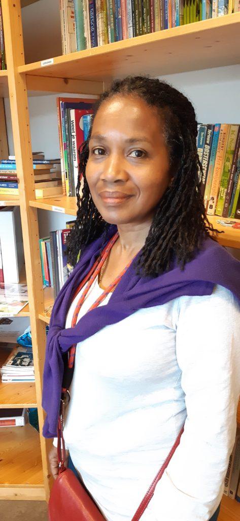 Coordinator Kunst & Cultuur Marian Dors
