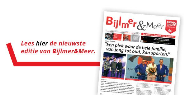 Bijlmer&Meer, editie 7, september 2019