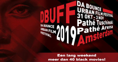 Da Bounce Urban Film Festival