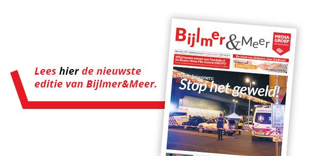 Bijlmer&Meer, editie 8, oktober 2019