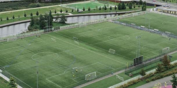 Sportaanbieders Bijlmer Sportpark bundelen hun krachten