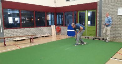 Bowlsclub Gaasperdam