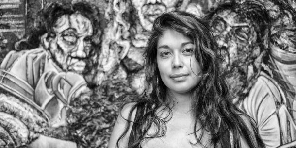 Zuidoostbewoner Raquel van Haver wint Stimuleringsprijs Amsterdam