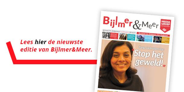 Bijlmer&Meer, editie 9, november 2019