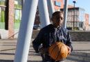 De jonge gezichten van Amsterdam Zuidoost zijn te herkennen aan hun verscheidenheid