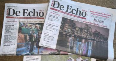 De Echo