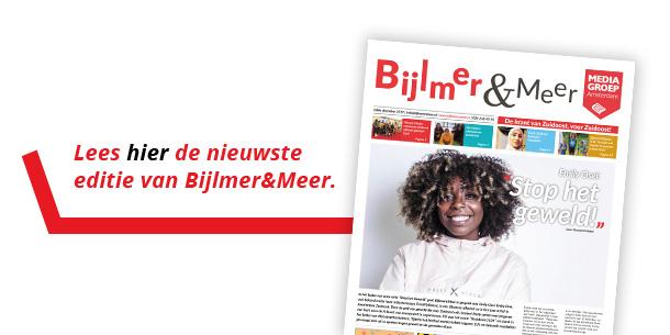 Bijlmer&Meer, editie 10, december 2019