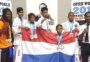 Kkamagwi taekwondo