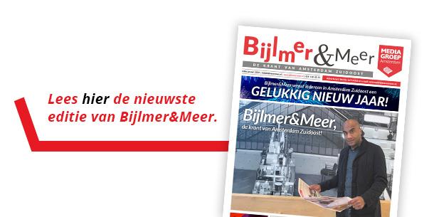 Bijlmer&Meer, editie 34, januari 2020
