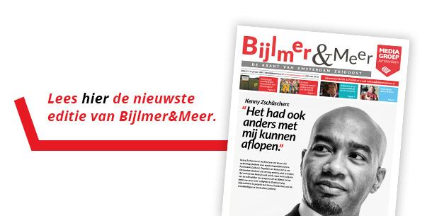 Bijlmer&Meer, editie 35, januari 2020