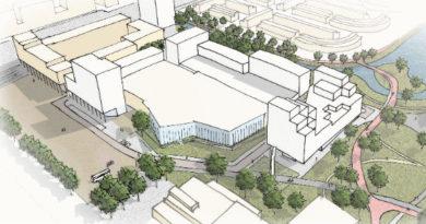 stedenbouwkundig plan