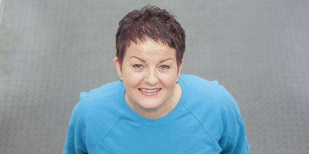 Dorien Groeneveld