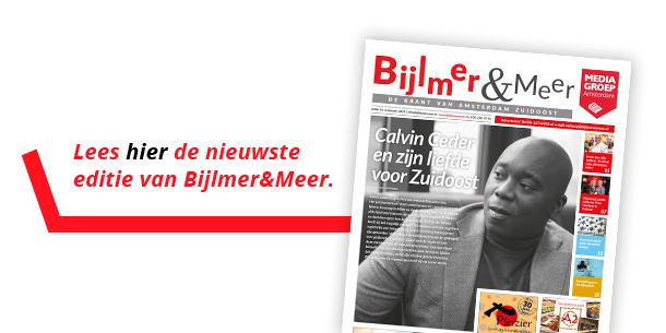 Bijlmer&Meer, editie 36, februari 2020