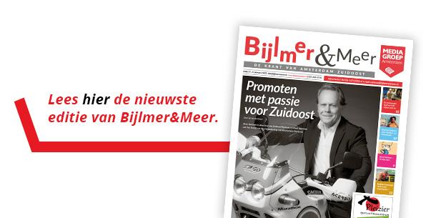 Bijlmer&Meer, editie 37, februari 2020