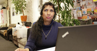 Bidia Rampersad