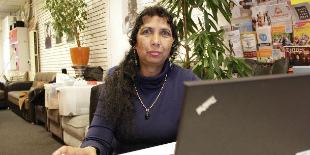 Vrijwilliger Vertelt: Bidia Rampersad