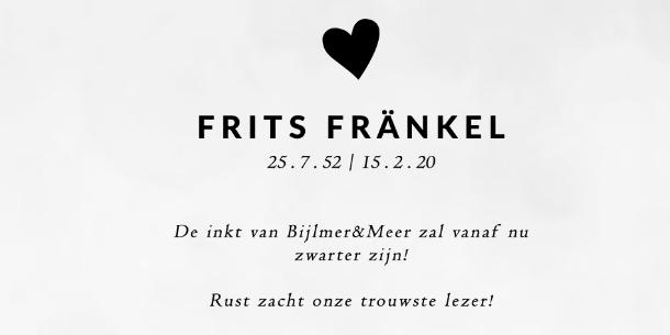 Frits Fränkel