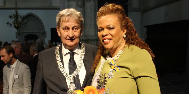 Marjorie de Cunha