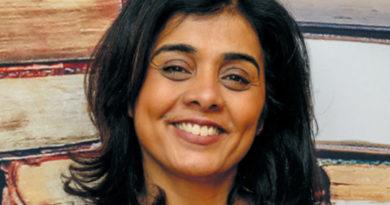 Tanja Jadnanansing