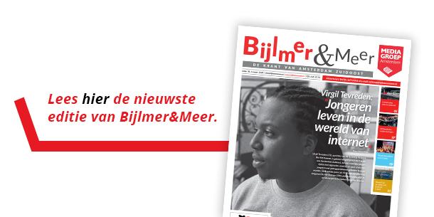Bijlmer&Meer, editie 38, maart 2020