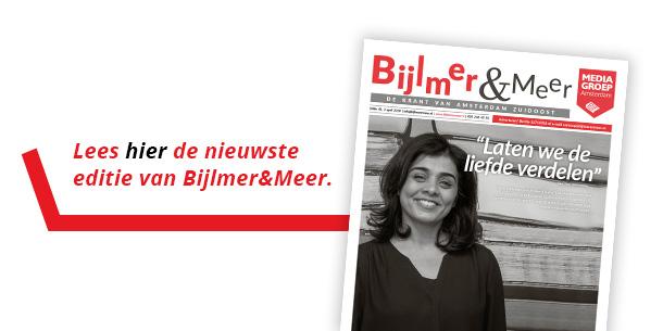 Bijlmer&Meer, editie 40, april 2020