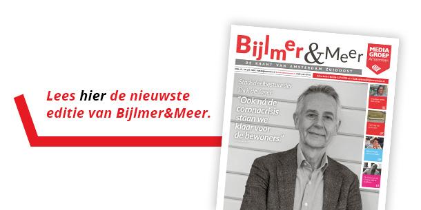 Bijlmer&Meer, editie 41, april 2020