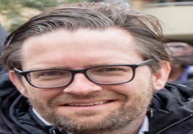 """Stadsdeelbestuurder Jakob Wedemeijer: """"We kijken naar de mogelijkheden die er nog wél zijn."""""""