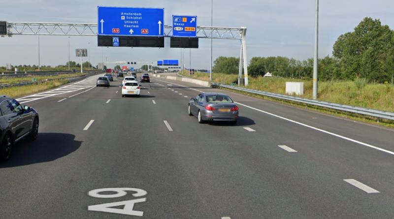 13 tot en met 25 mei wegwerkzaamheden op afrit 1 S113 Kromwijkdreef(Kantershof)