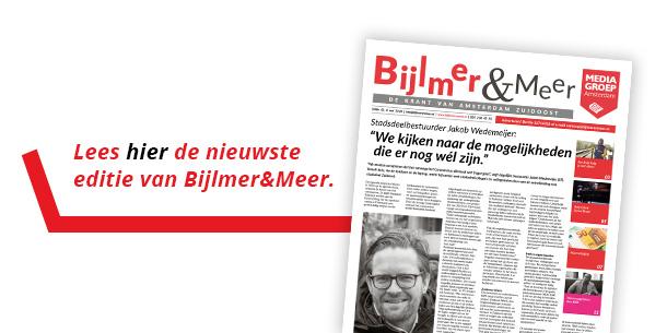 Bijlmer&Meer, editie 42, mei 2020