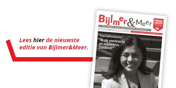 Bijlmer&Meer, editie 43, mei 2020