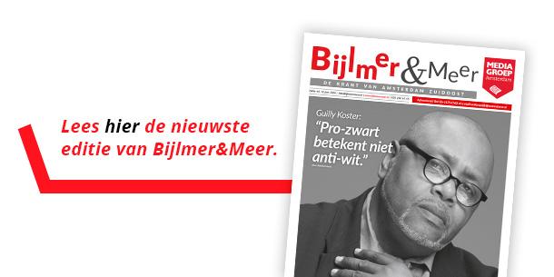 Bijlmer&Meer, editie 44, juni 2020