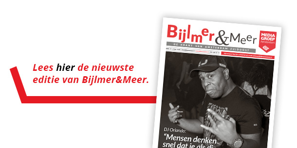 Bijlmer&Meer, editie 45, juni 2020