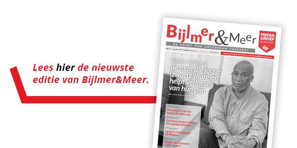 Bijlmer&Meer, 4 september 2020