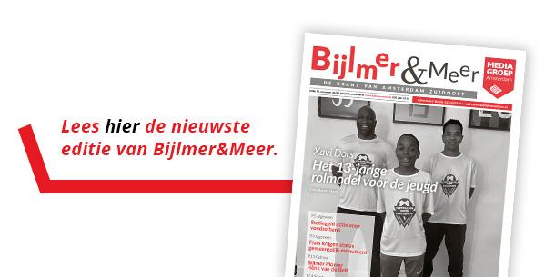 Bijlmer&Meer,  november editie 2020