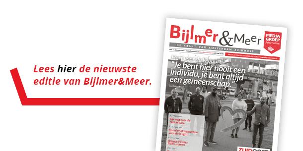Bijlmer&Meer,  december editie 2020